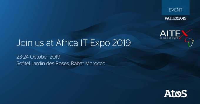 We are ready and willing to support Africa in digitalization for further growth! Visit...