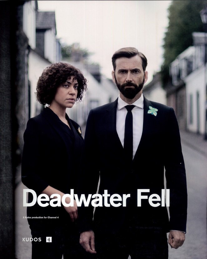 David Tennant - Deadwater Fell