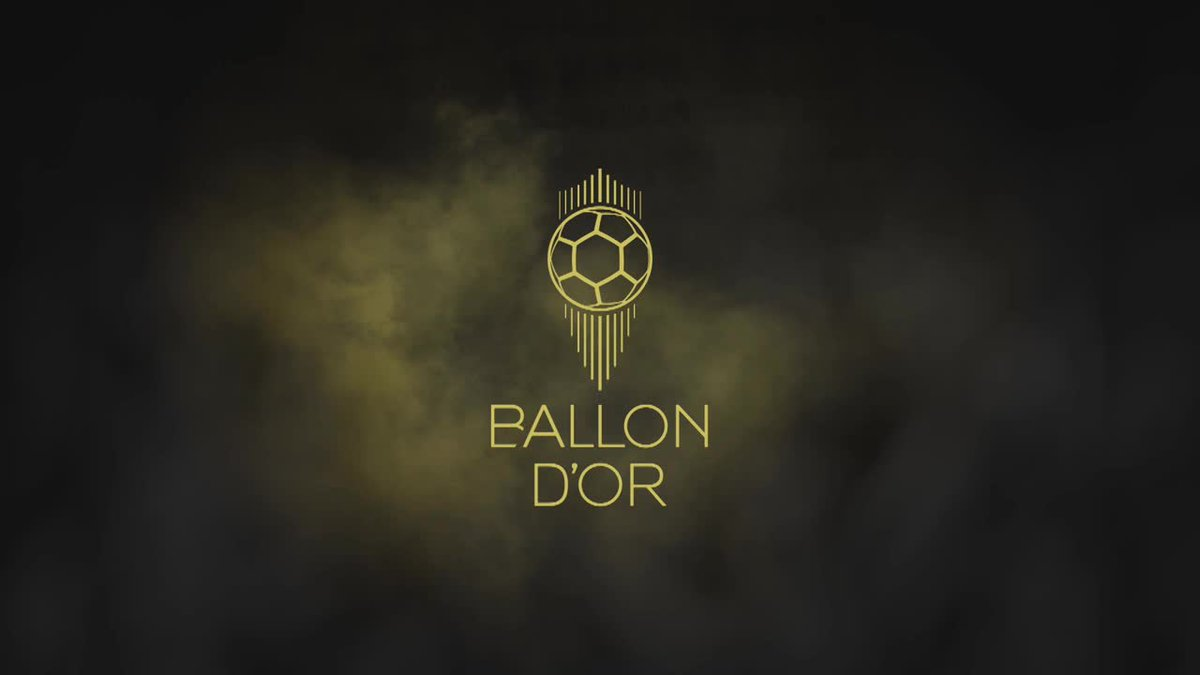 Fabulous,  @DeJongFrenkie21!   #BallondOr