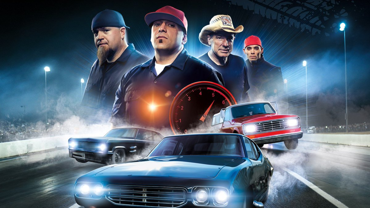 "Street Outlaws: The List is now available for Xbox One <a href=""http://mjr.mn/fEnLTfO"" rel=""nofollow"" target=""_blank"" title=""http://mjr.mn/fEnLTfO"">mjr.mn/fEnLTfO</a> https://t.co/wfpuDYFgfd."