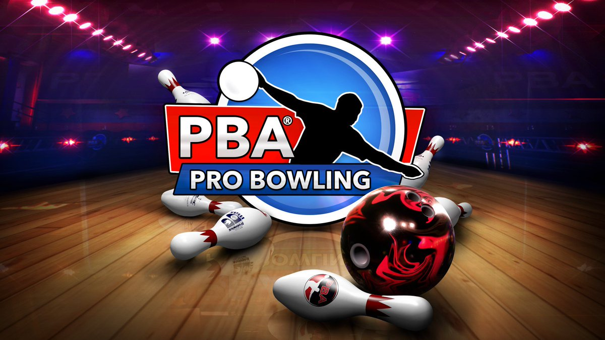 "PBA Pro Bowling is now available for Xbox One <a href=""http://mjr.mn/y4KRe"" rel=""nofollow"" target=""_blank"" title=""http://mjr.mn/y4KRe"">mjr.mn/y4KRe</a> https://t.co/0iLOVkM41o."