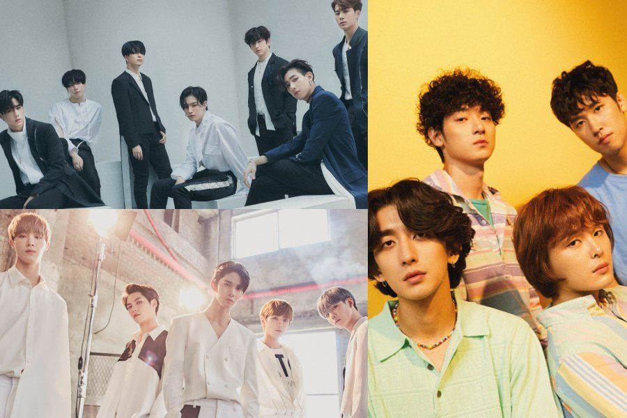 #GOT7 , #CIX, And #JANNABI Join Lineup For V Live Awards Show #VHEARTBEAT   https://www. soompi.com/article/135669 3wpp/txt-x1-itzy-and-ab6ix-to-attend-v-live-awards-show-v-heartbeat   … <br>http://pic.twitter.com/0ENjwuFXG5