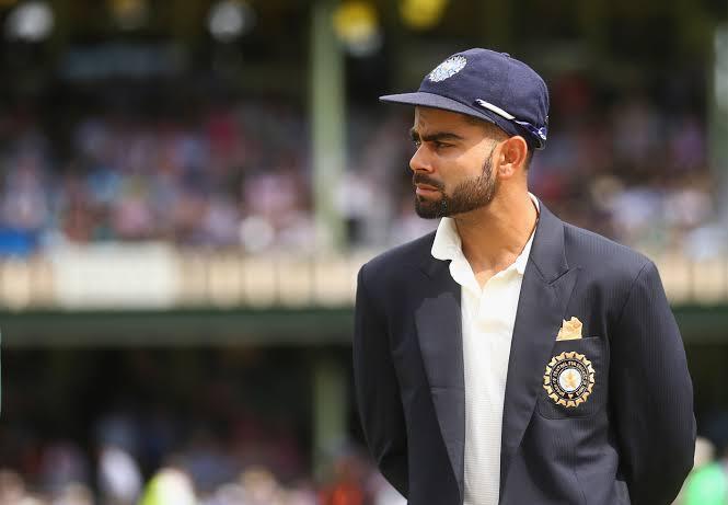 India never lost a Test match  Whenever Kohli Wins The Toss   Matches - 24 Wins - 21* Draw - 3 Lost - 0  @imVkohli   #ViratKohli #KingKohli #INDvsSA<br>http://pic.twitter.com/PbZ6h0QuVZ