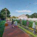 Image for the Tweet beginning: İzmir'de bilinçli tarım için enstitü