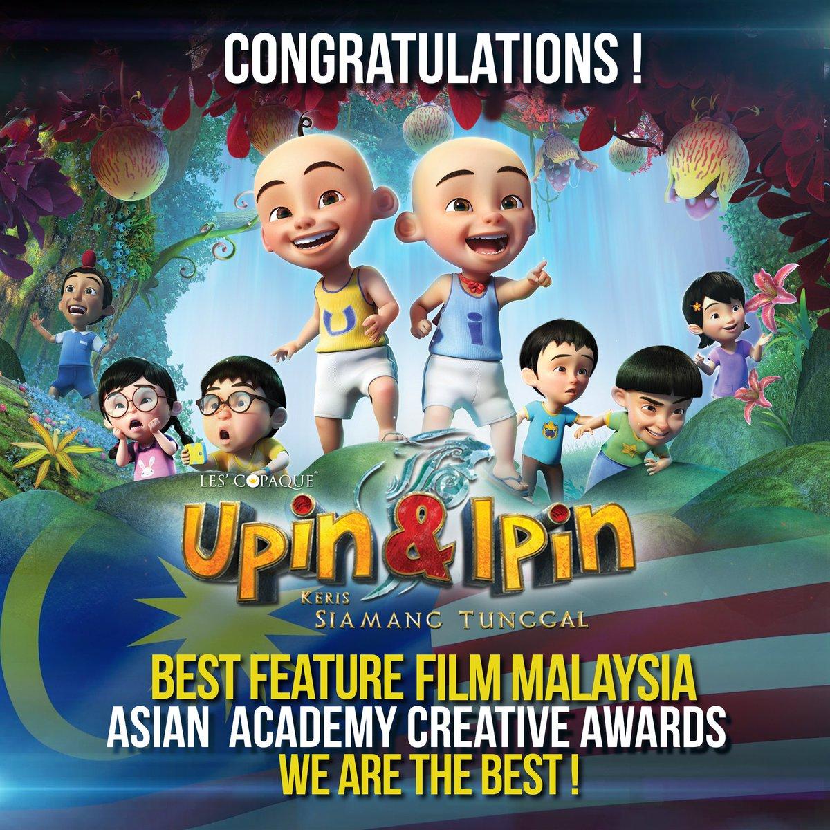 Download Game Upin Ipin Keris Siamang Tunggal 2 - Berbagi Game