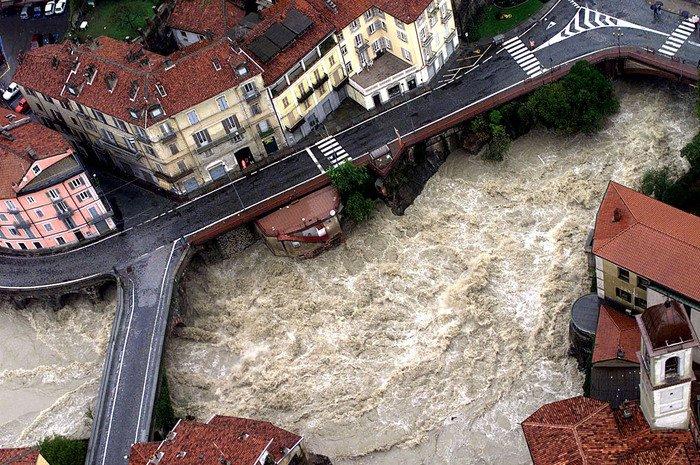 #alluvione