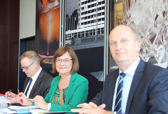 MP Woidke: Zusätzlicher Zukunfts-Investitionsfond mit