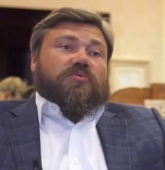 #Malofeev