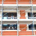 Image for the Tweet beginning: Bonus casa, dalle facciate ad
