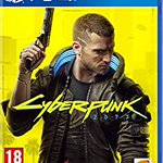 Image for the Tweet beginning: Cyberpunk Steelbook limited edition (PS4)