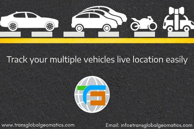 Our #GPS Tracking Devices allows you to #track and monitor your multiple #vehicles exact #location easily from #anywhere. Reach us at: https://bit.ly/2k7ypRH #GPSdevices #GPSTrackingServices #Transglobalgeomatics #VehicleTrackingSystem #Fleettracking #GPStracking #vehicletrackerpic.twitter.com/0KUCFp6HTj