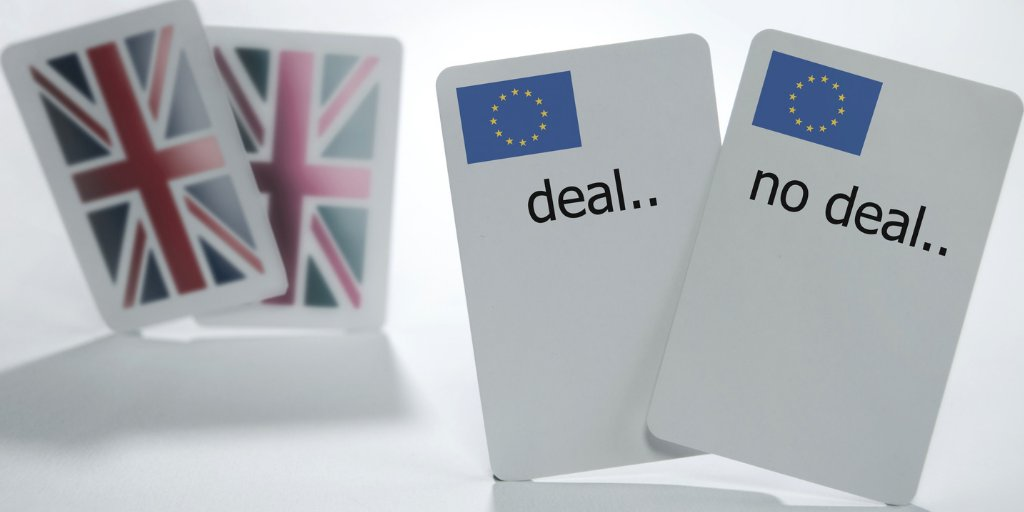 test Twitter Media - Listen to our Brexit podcast with Luke Donockley, of law firm Muckle @MuckleLLP who discusses what a no-deal Brexit would mean for businesses and guides you through preparing in seven straightforward steps. FREE slides doqwqnlaod and webinar replay at https://t.co/bDku0tCbtU https://t.co/SaF8ihFv9x