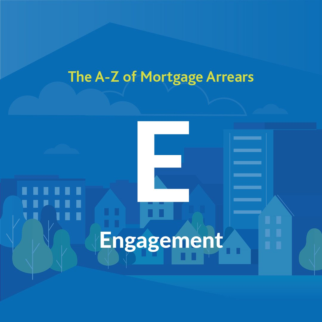 Engagement is critical in the mortgage arrears resolution process. Don't worry if you're finding it difficult, MABS advisers are available to help at every stage and will support you in working with your lender.  Want to see the other letters? Visit  http:// bit.ly/2kvMAA9    <br>http://pic.twitter.com/aOESRpYdyj