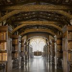 """Image for the Tweet beginning: """"A library is not a"""