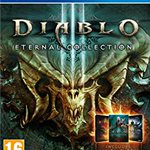Image for the Tweet beginning: Diablo III Eternal Collection (PS4/Xbox