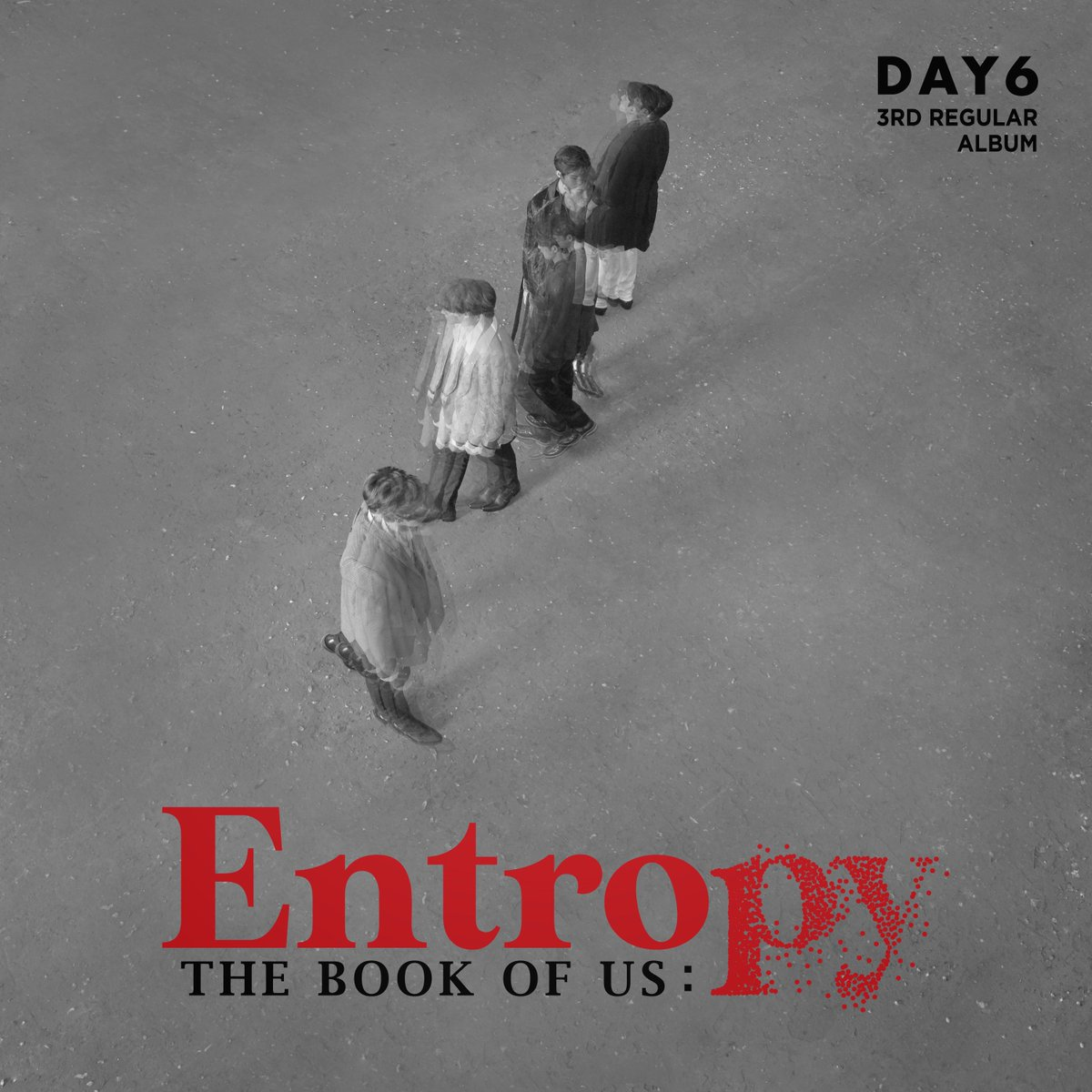 DAY6 <The Book of Us : Entropy> Listen on iTunes & Apple Music:   https:// apple.co/2MEHCMR      #DAY6  #데이식스  #The_Book_of_Us  #Entropy  #Sweet_Chaos <br>http://pic.twitter.com/kuYJm6T9nG