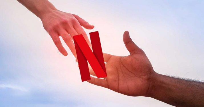 Netflix está investigando cómo hacer que dejes de compartir cuenta