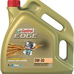 Image for the Tweet beginning: Castrol EDGE 0W-30 Engine Oil