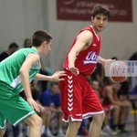 Image for the Tweet beginning: El @somubsa vence al @OlivarBasket