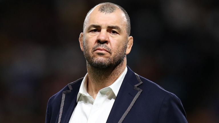 "test Twitter Media - Michael Cheika says the man who replaces him as Wallabies head coach should ""definitely"" be Australian: https://t.co/Sul0gn4gh1 https://t.co/BOn5JJLC8D"