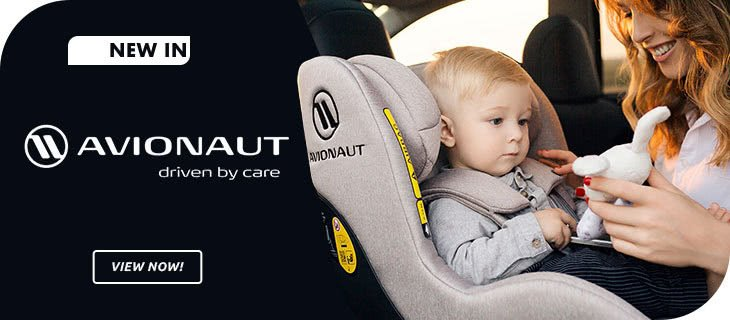 New in our shop 🤩 Discover the ultra-light products by #Avionaut and experience a completely new feeling of #safety. 👉Learn more at https://bit.ly/31uMsQU  #new #design #trendy #SafetyFirst #kids #babies #infants #toddlers #travelling