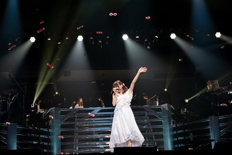【発売まであと1日🌈】LIVE BD「Inori Minase LIVE TOUR Catch the Rainbow!」2019.10.23リリース🎵自身初の武道館公演を収録したBlu-ray、いよいよ明日発売です!法人別オリジナル特典も要チェック!ダイジェスト映像▶️#水瀬いのり #CatchtheRainbow (スタッフ)