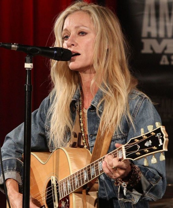 Happy Birthday to singer, songwriter Shelby Lynne born on October 22, 1968