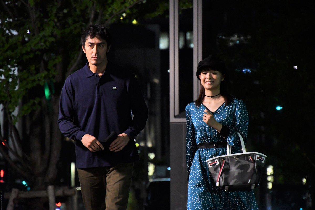 #第3話まであと30分#今週の桑野さん はまさかの女優とスキャンダル今夜は9時から始まりますので!!テレビの前でお待ち下さい。秋の夜長を、桑野とともに。#まだ結婚できない男#まだ結#桑野