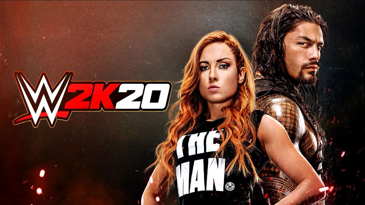 Playstation Store Giving Refunds For WWE 2K20 After Glitches Reported