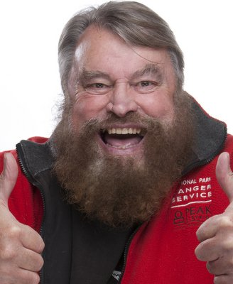 Happy 7th Jovian Birthday Brian Blessed! Remessage