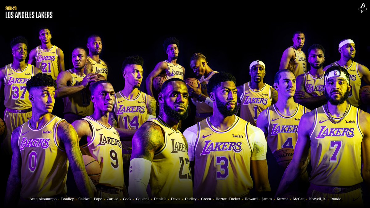 @Lakers's photo on Lakers