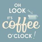 ☕ #coffeetime
