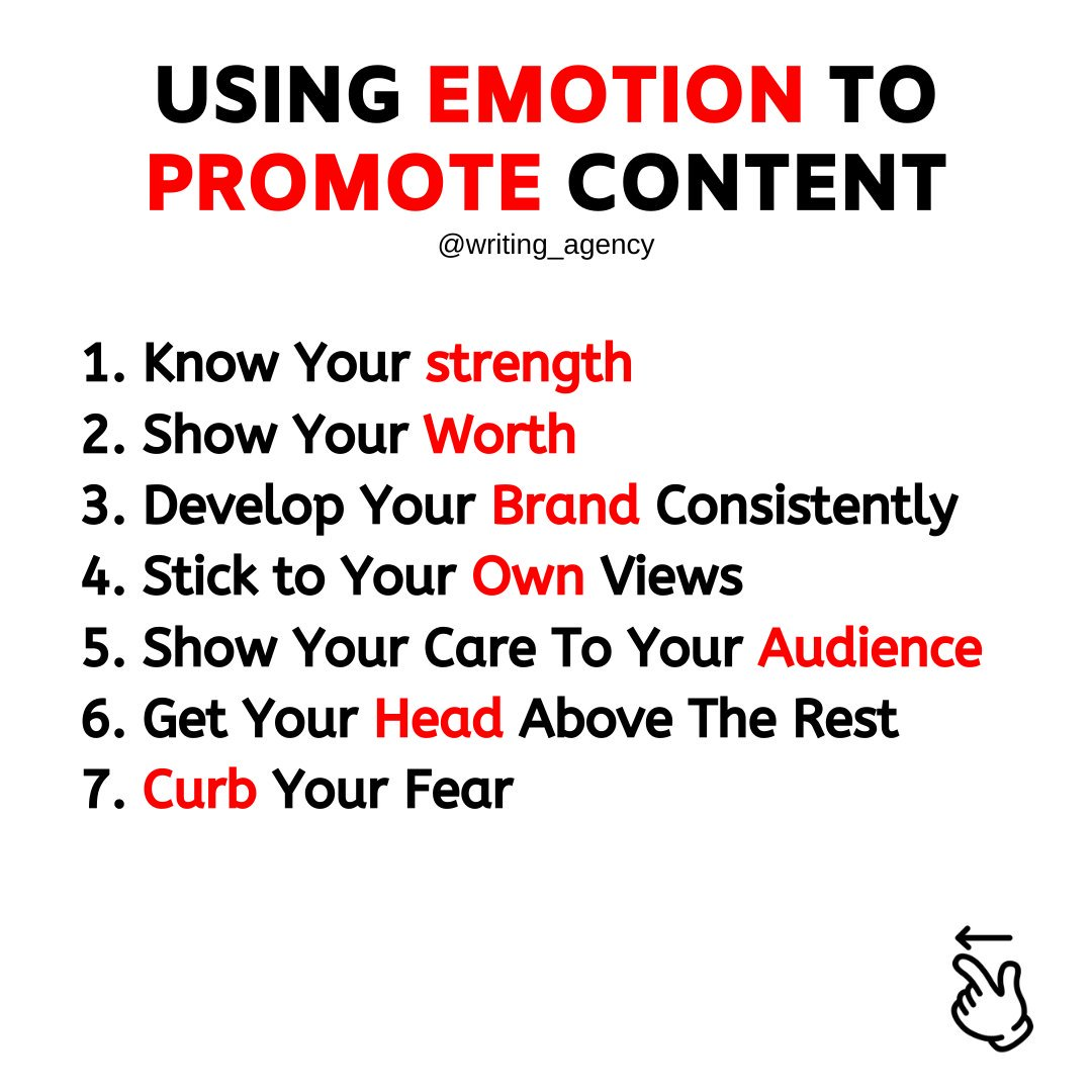 Using emotions to build you brand awareness is key to success in business #keepgoing #keepgrowing #ambitious #keytosuccess #garyvee #inspirationbusiness #successmindset #bussinessmind #gogetter #mindsetcoach #millionairegentlementpic.twitter.com/qf2O8KxRHb