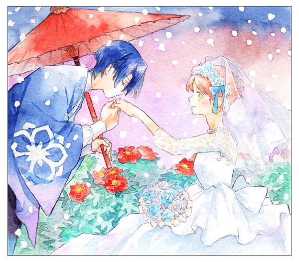 【真春】最愛を迎えに行く