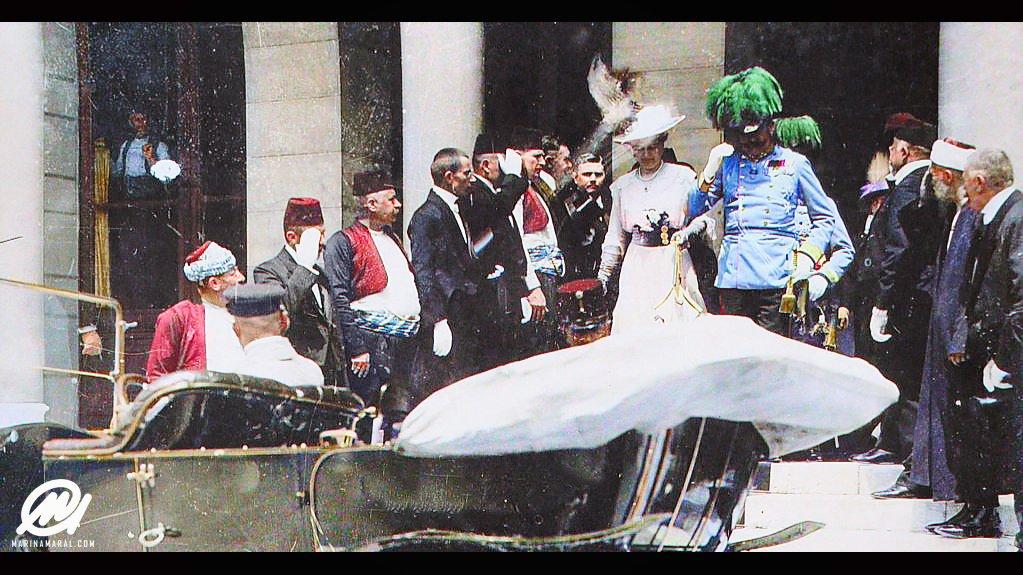 Marina Amaral On Twitter Archduke Franz Ferdinand And His