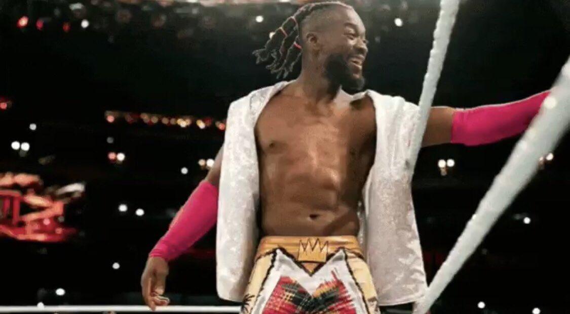 I don't watch wrestling but I got   Flashdance Wilfried Zara Vs Gothic Simon Cowell  Let's go! #wrestlemaniac