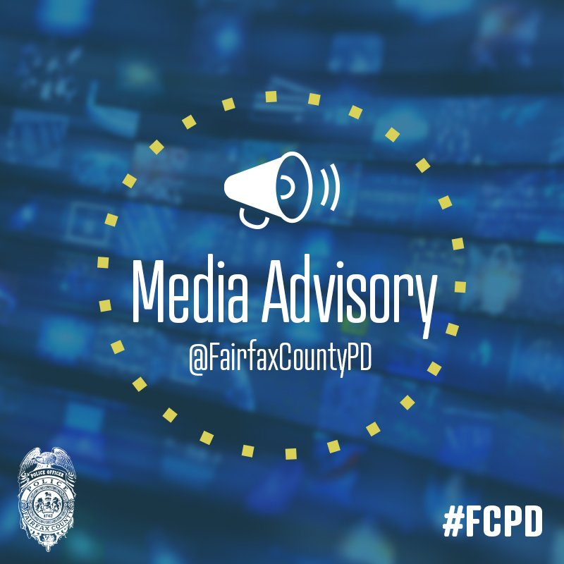 MEDIA ALERT: Update to Shooting Investigation in Burke. bit.ly/2JdoK5d #FCPD