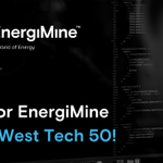Image for the Tweet beginning: EnergiMine are delighted to be