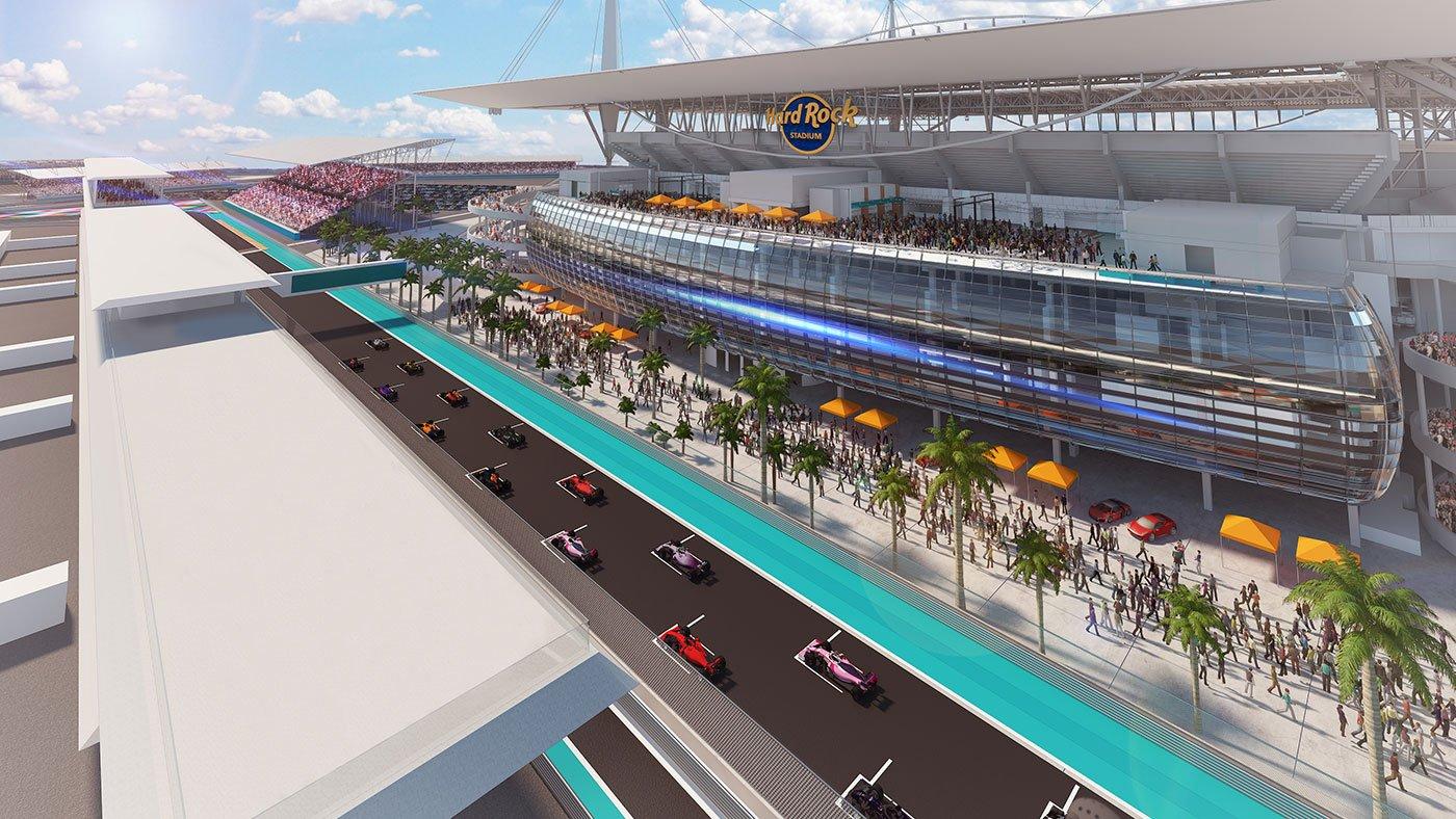 GP Miami