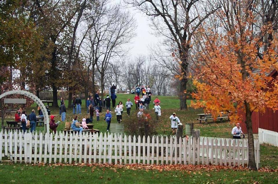 Register to run in the Wilderness Run on November 2 at Shoal Creek Living History Museum in Hodge Park! More>>https://kcparks.org/event/wilderness-run-2019/… #KCParks #WhereKCPlays #CrossCountryRun #HotSouppic.twitter.com/kF02EPyhK1