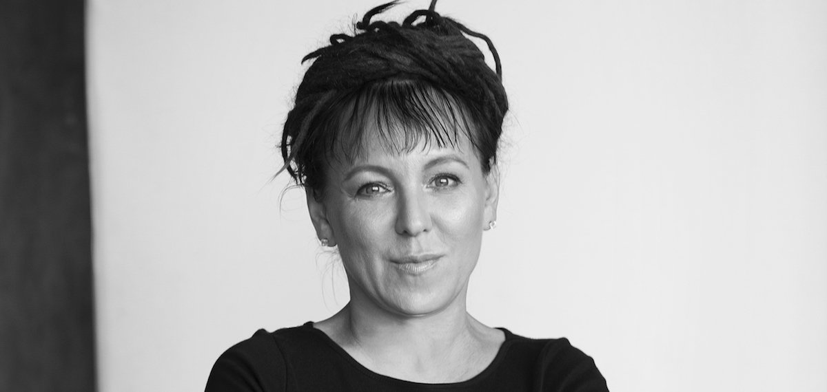 In big news for translated lit, Olga Tokarczuk is planning to open a foundation to aid authors and translators of literature, offering scholarships and more. thefirstnews.com/article/nobel-…