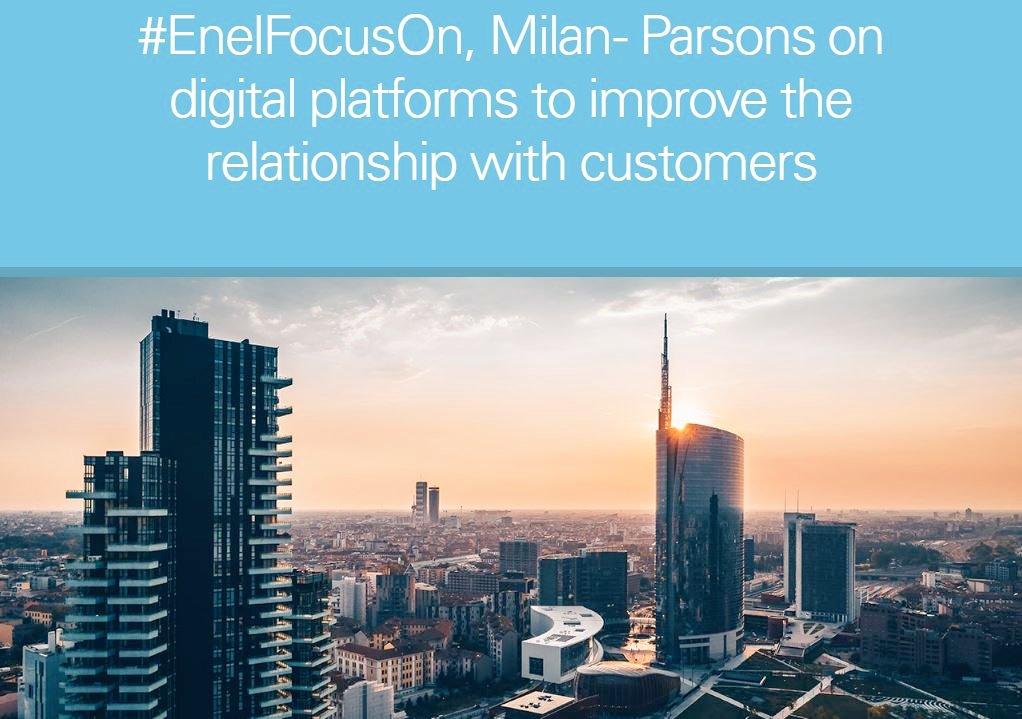 #EnelFocusOn