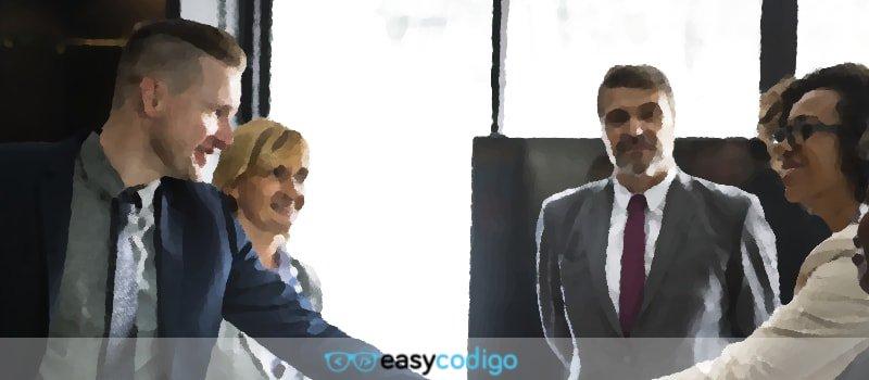 ✅ Algunos consejos para mejorar la comunicación con tus clientes y llevar tu negocio al siguiente nivel.    #atenciónaclientes #comunicación #tips #consejos #negocios #emprendimiento #entrepreneur #easycodigo #blog #entrada