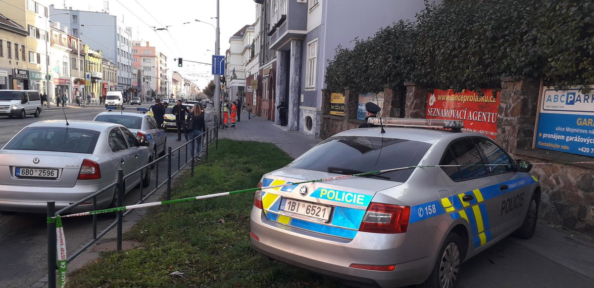seznamování policistů dubuque dvouhra