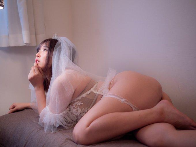 グラビアアイドル上田ミルキィのTwitter自撮りエロ画像45