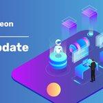 Image for the Tweet beginning: 🎯 IQeon Dev Update –