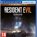 Image for the Tweet beginning: Resident Evil 7 - £9.99