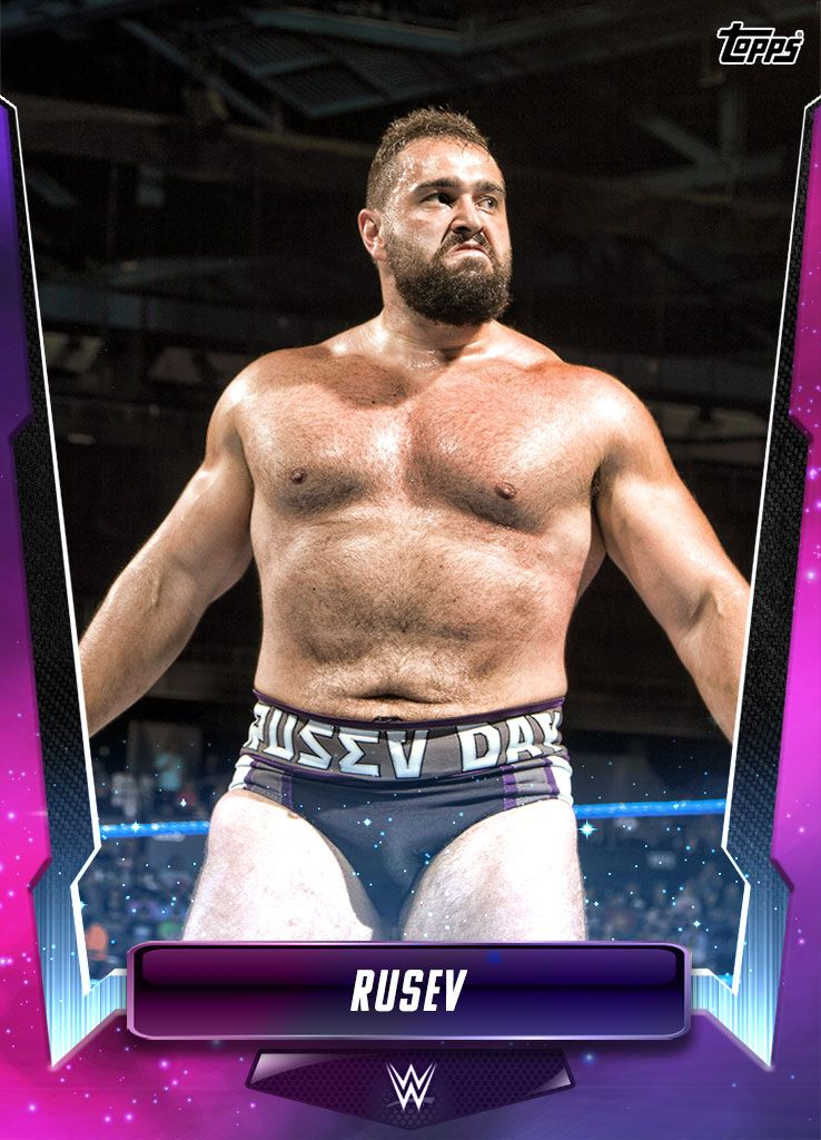 .@fightbobby, @LanaWWE, and @RusevBUL take their complicated love triangle to the stars in Cosmic Base! https://buff.ly/2p3ieHu #SLAM19
