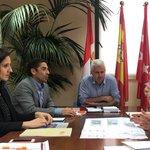 Image for the Tweet beginning: 🔬 Nuestro municipio es también