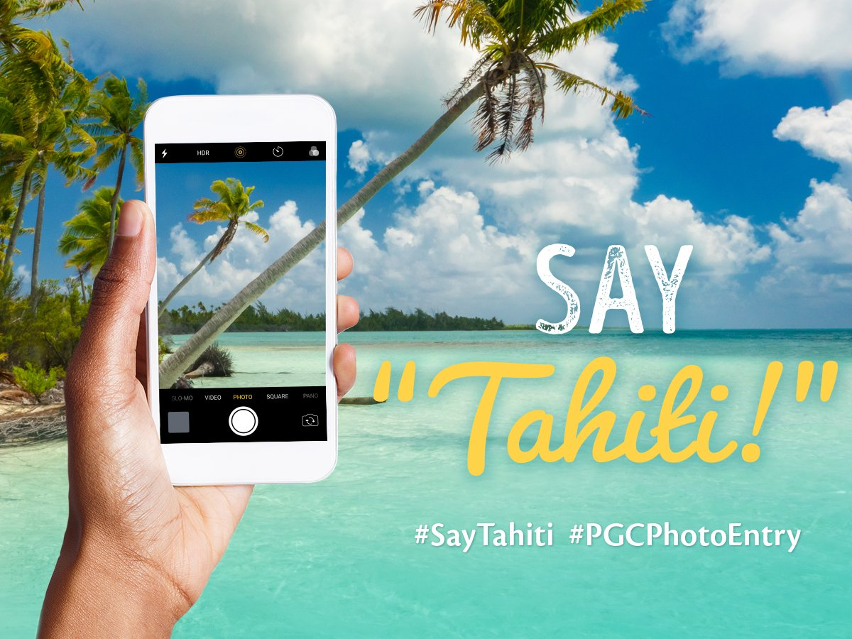 Have you taken an amazing picture in Tahiti, French Polynesia, the South Pacific or Fiji? Submit your photos by October 31st to our photo contest: pgcruises.com/photo-contest.